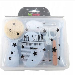 Minene Veľká Sada Starostlivosti O Dieťa 6V1 My Star, Modra