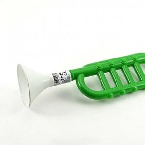 Teddies Trumpeta plast 34cm