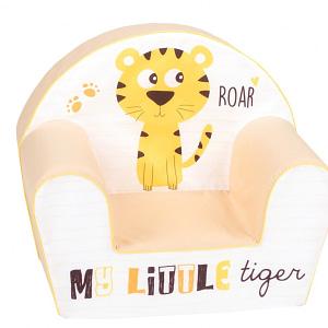 Delsit Detské Kresielko, Pohovka - Little Tiger