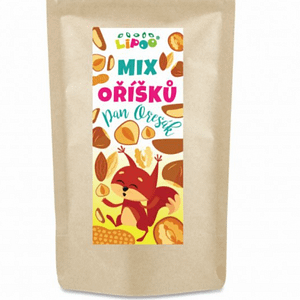 Mix Orieškov - Pán Orech, 100G