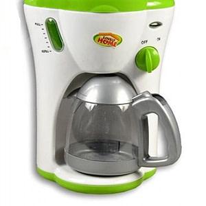 Detský Kávovar Na Batérie - Zelený