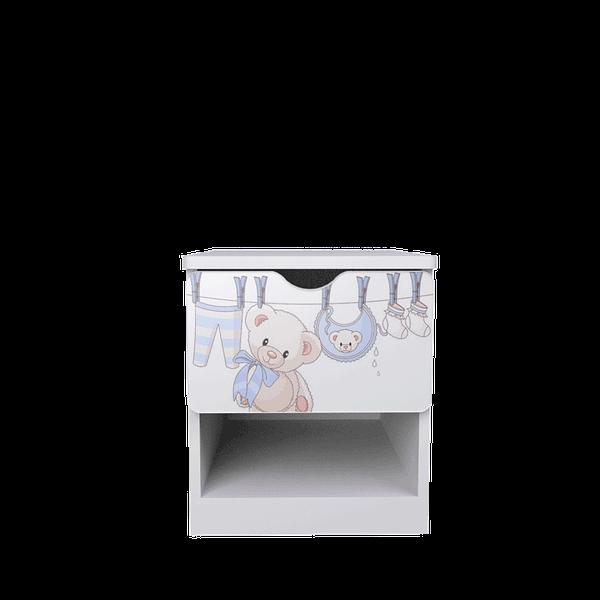 Jedna zásuvka