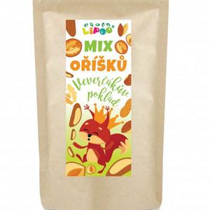 Mix Orieškov - Veverčákův Poklad, 90G