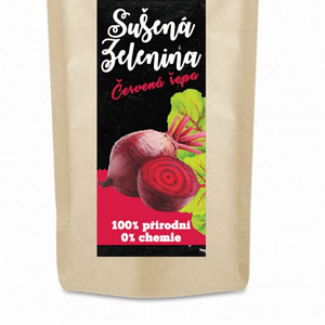 Sušená Zelenina - Červená Repa, 30G