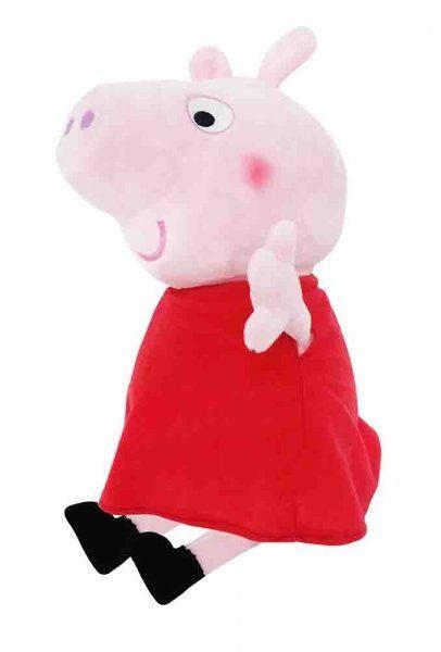 Plyšové Prasiatko Peppa Peppa Pig 25 cm