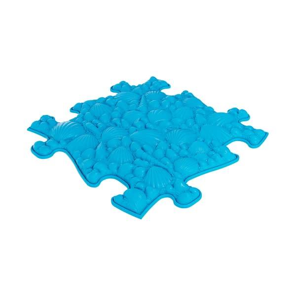 Muffik Ortopedická Podlaha - Lastury Měkké Barva: Modrá