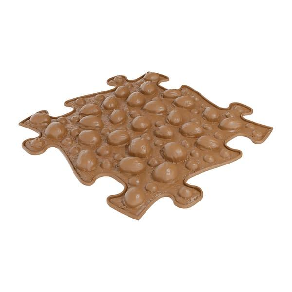 Muffik Ortopedická Podlaha - Ořechy Tvrdé Barva: Hnědá