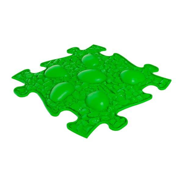 Muffik Ortopedická Podlaha - Dinosauří Vejce Měkké Barva: Zelená
