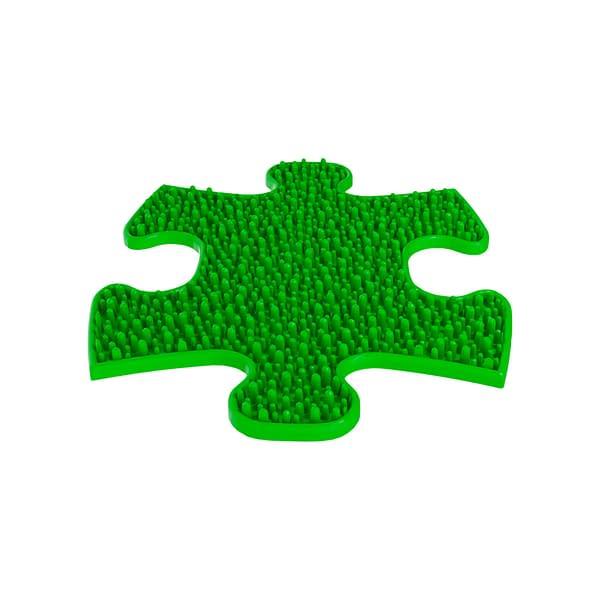 Muffik Ortopedická Podlaha - Tráva Mini Tvrdá Barva: Zelená